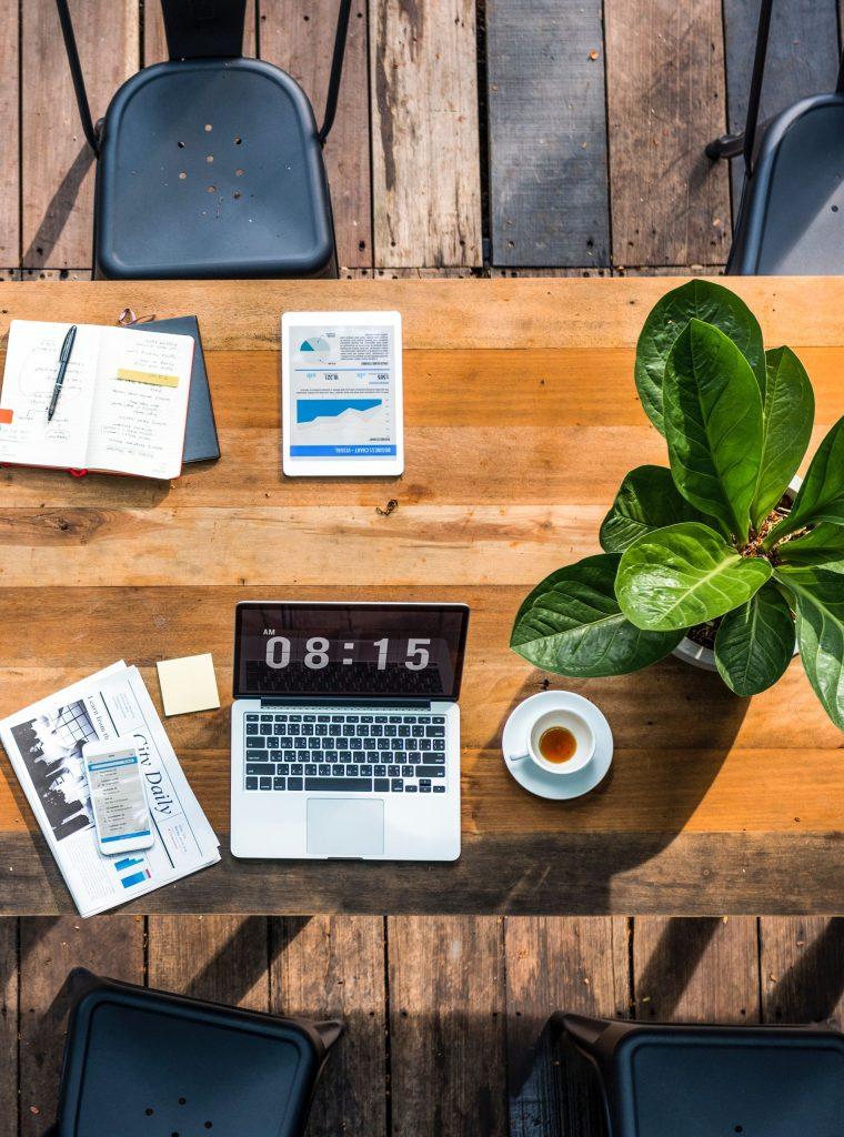 Coworking y sus diferentes modalidades