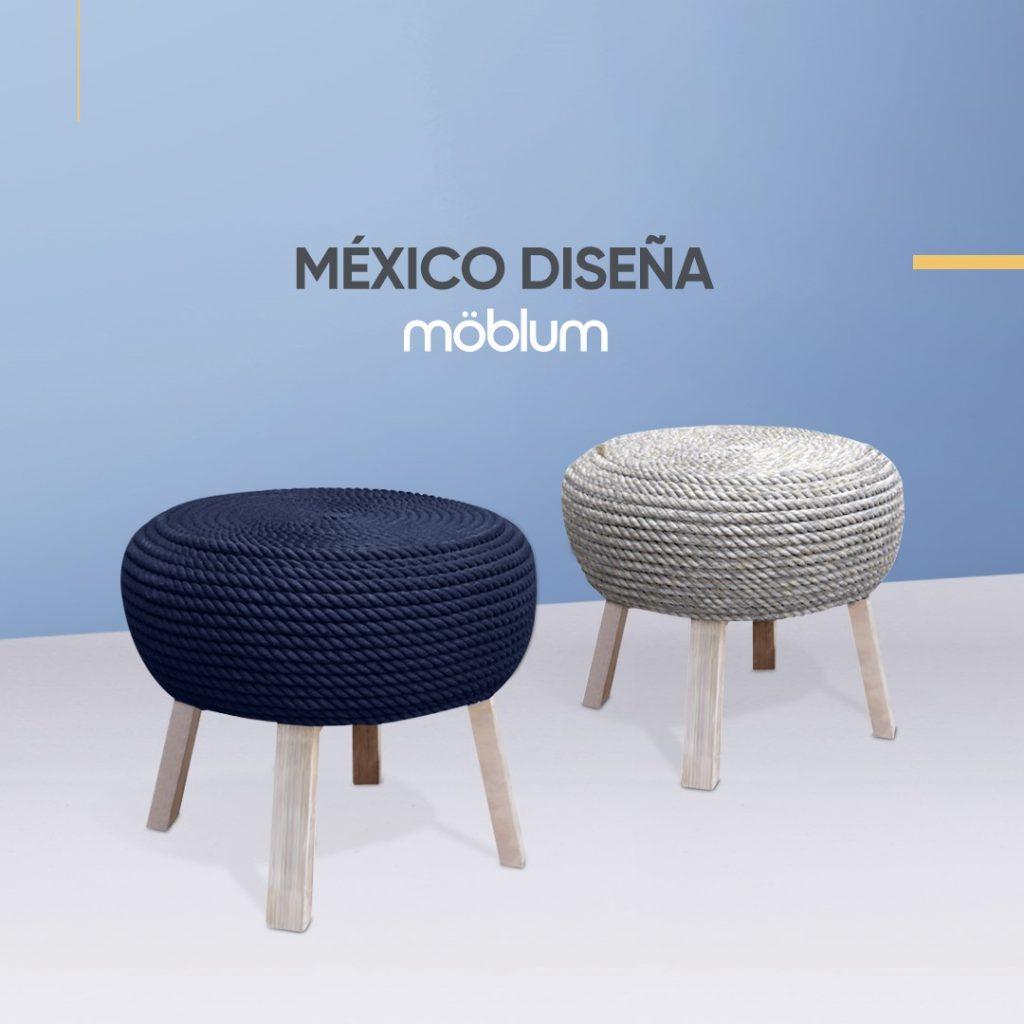 Conoce la colección México Diseña