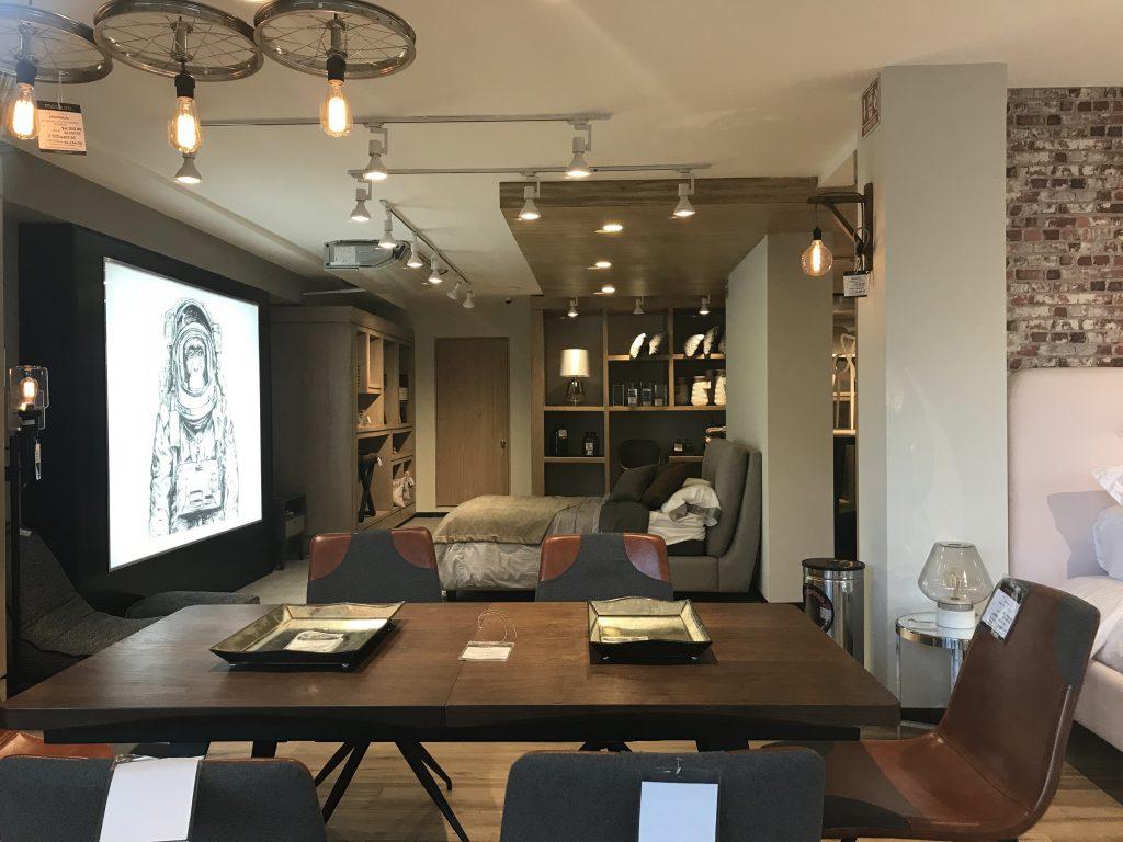 El showroom de möblum llegó a Puebla con lo mejor del diseño