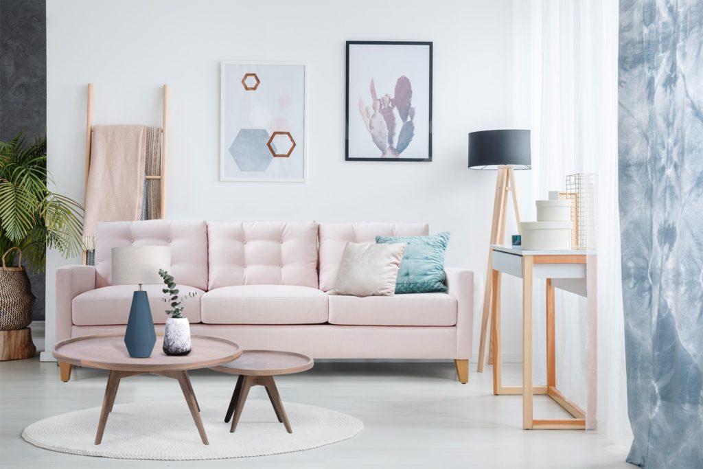 Cotton Candy: la sala de tus sueños
