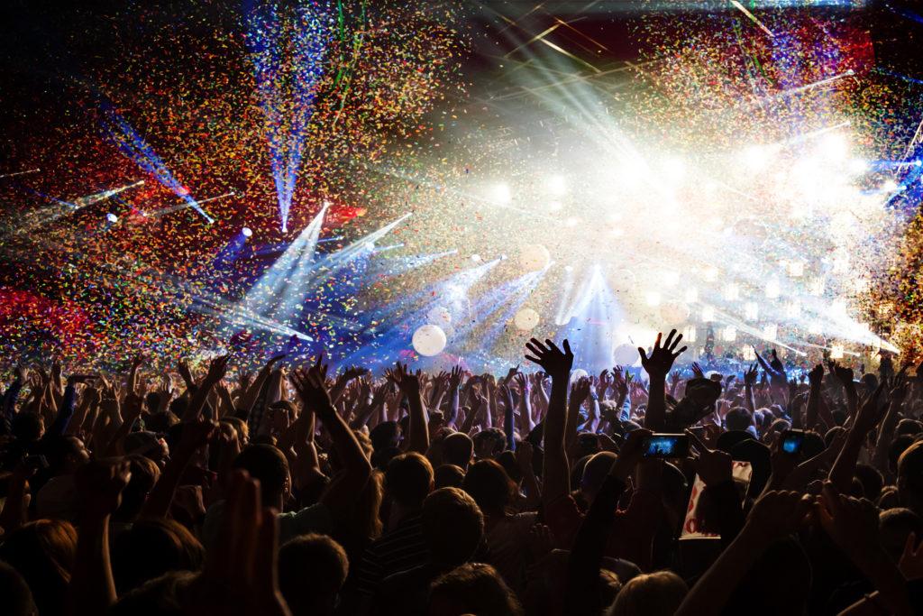 Festivales musicales en febrero