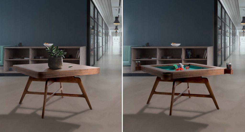 Muebles inteligentes para tu hogar