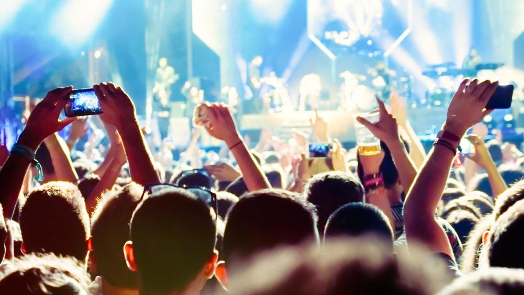 Festivales musicales en marzo