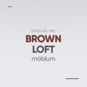 Brown Loft