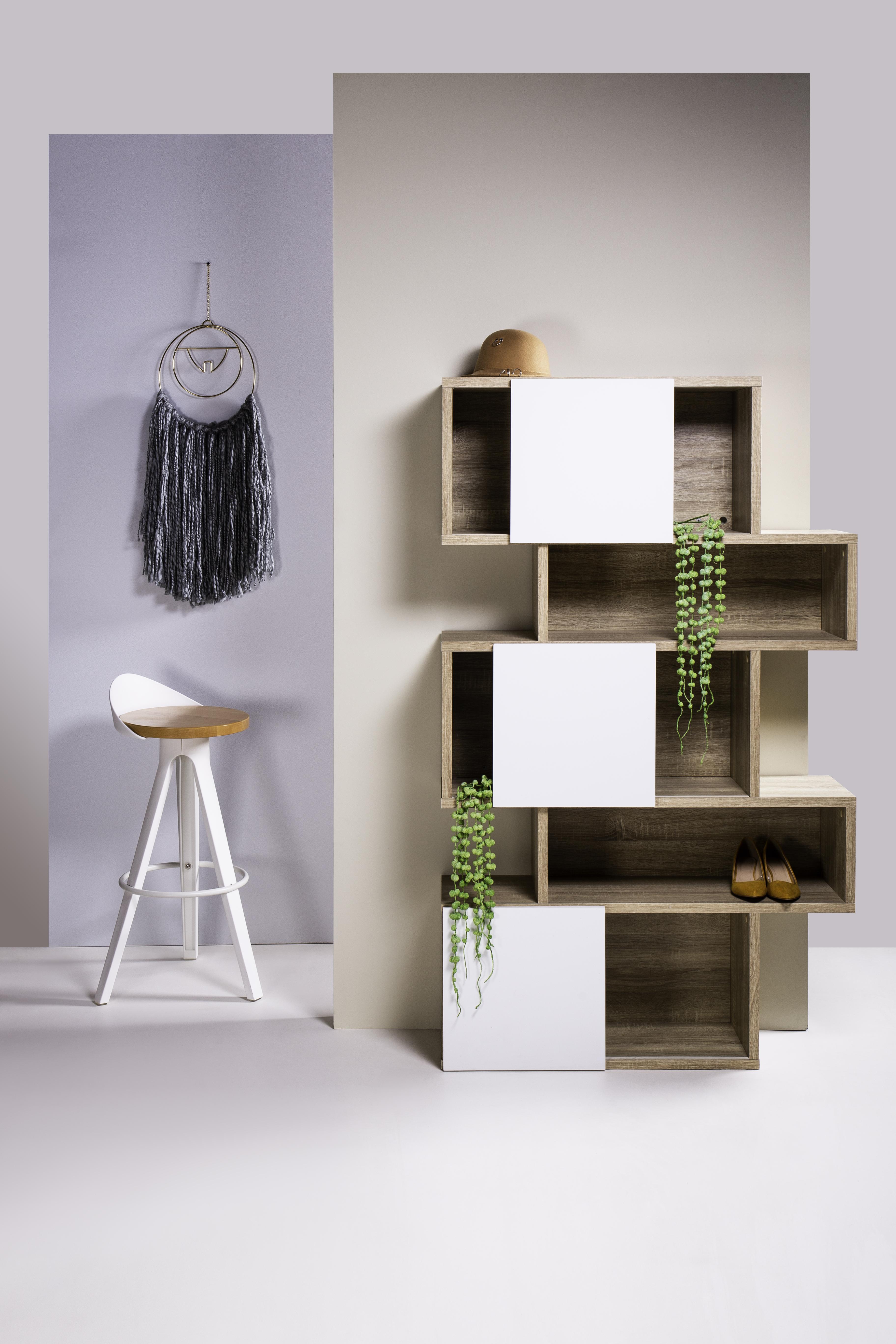 omo decorar espacios pequeños soluciones verticales