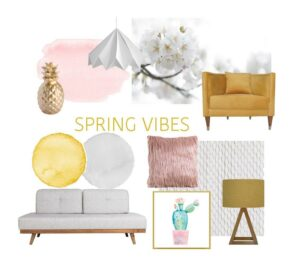 spring vibes