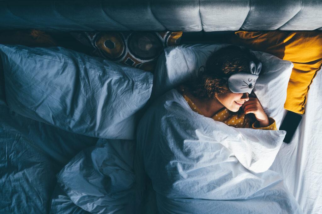Día del sueño, ¿por qué es tan importante?