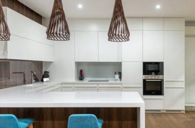 consejos para el diseño de una cocina moderna